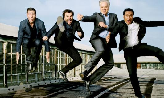 """The Brink"" – trailer nowego serialu HBO"