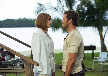 """Pierwsze miliony """"Jurassic World"""" w box office. Jakie będzie otwarcie?"""