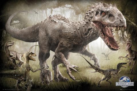 """""""Jurassic World"""": Więcej zębów – recenzja"""