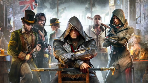 """""""Assassin's Creed: Syndicate"""" – data premiery na PC"""
