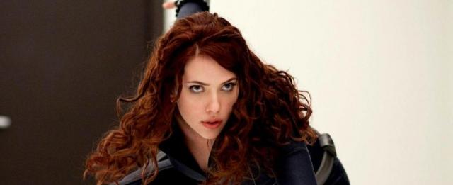 Kobiety Kinowego Uniwersum Marvela