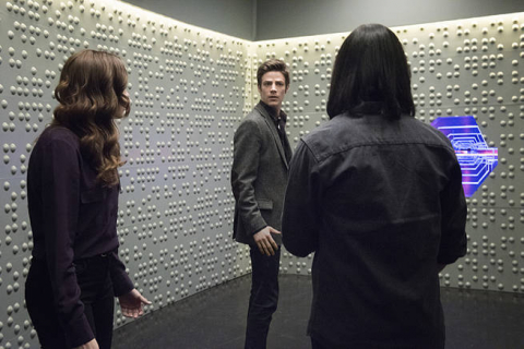 """The Flash"": sezon 1, odcinek 20 – recenzja"
