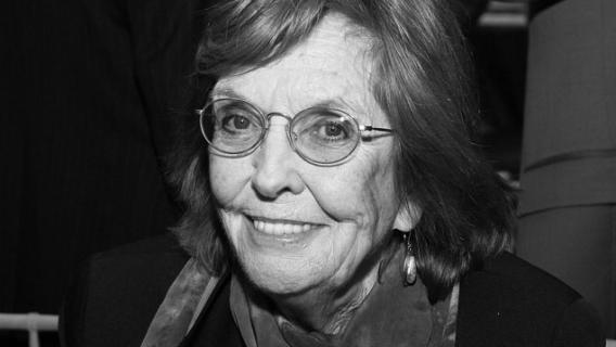 Nie żyje Anne Meara, aktorka komediowa z rodziny Stillerów