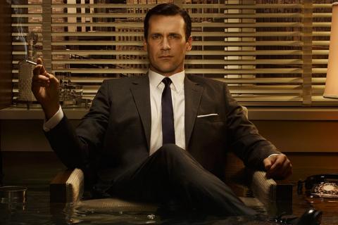 Twórca Mad Men szykuje serial z dziwacznym humorem