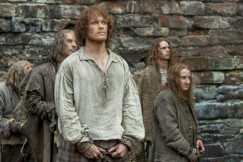"""Outlander"": sezon 1, odcinek 15 – recenzja"
