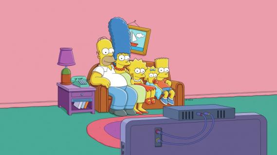Simpsonowie - dostaniemy sequel kinowego filmu? Twórca komentuje