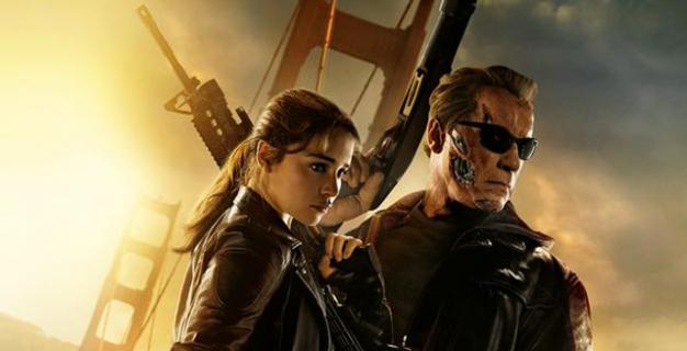 """""""Terminator: Genisys"""": I wrócił – recenzja"""