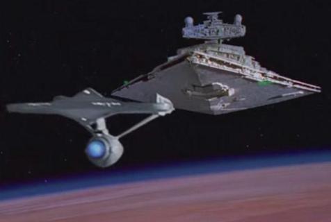 Quiz: Dopasuj kosmiczne pojazdy do filmów i seriali