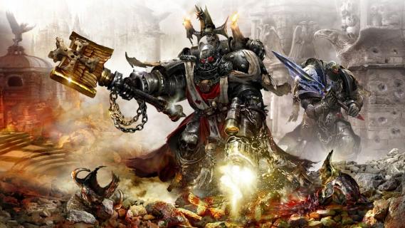 Nadciąga wojenny młot – nadchodzące tytuły z uniwersum Warhammer