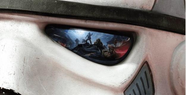 """""""Star Wars: Battlefront"""" – na E3 zobaczymy bitwę o Hoth"""
