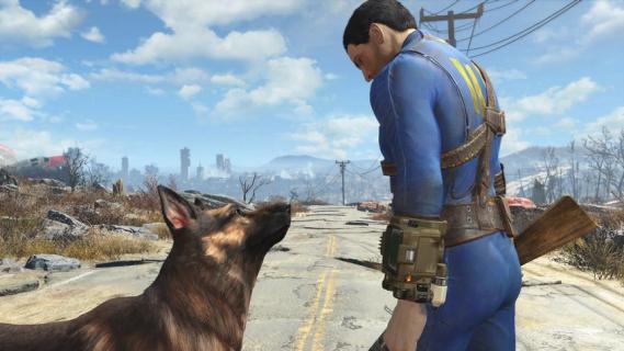 Fallout 4 na Nintendo Switch? Todd Howard o możliwości portu