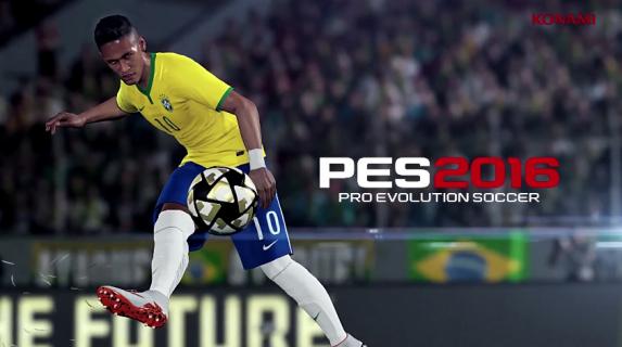 """""""Pro Evolution Soccer 2016"""" z wersją demo także dla PC"""