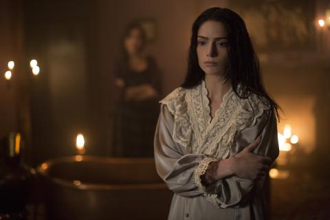 """Salem"": sezon 2, odcinek 8 i 9 – recenzja"