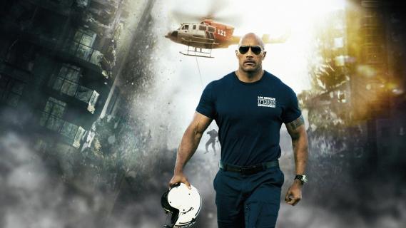 """San Andreas"" Blu-ray – recenzja"