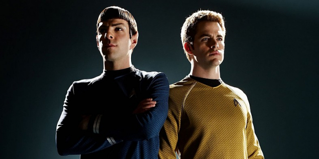 """Będzie """"Star Trek 4""""? Aktorzy z nowymi kontraktami"""