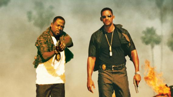 Bad Boys for Life – odczyt scenariusza na nowym wideo zza kulis filmu