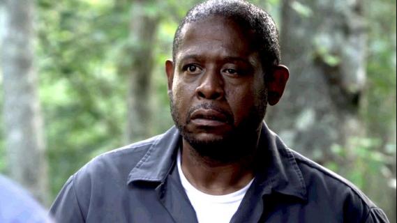 Godfather of Harlem – Forest Whitaker jako szef mafii. Pierwsze zdjęcia z serialu