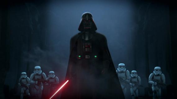 """Star Wars Rebelianci"": Oblężenie Lothal, 2. sezon – recenzja"