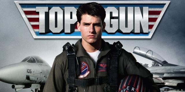 Top Gun: Maverick – w filmie pojawią się sceny z oryginalnej produkcji i retrospekcje