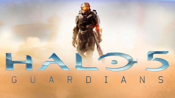 """Ważna postać ginie w reklamie gry """"Halo 5: Guardians"""""""