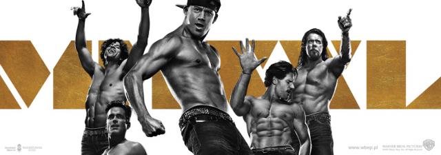 Magic Mike XXL: Całkiem goło, dość wesoło – recenzja Blu-Ray
