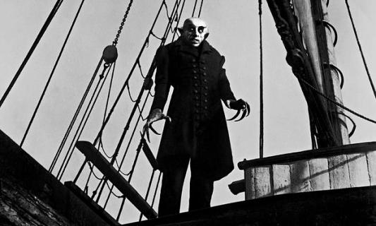 Powstanie remake legendarnego horroru Nosferatu – symfonia grozy