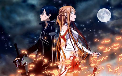 Sword Art Online – twórczyni Altered Carbon zrobi aktorski serial oparty na anime
