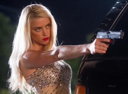 Dublerka zastąpiła Amber Heard w scenach erotycznych bez zgody aktorki
