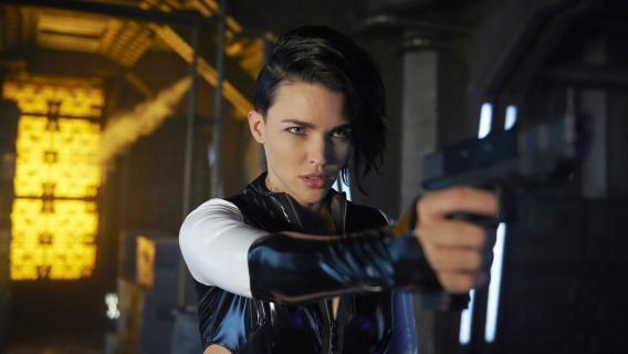 Batwoman – Ruby Rose kasuje Twittera i blokuje komentarze na Instagramie