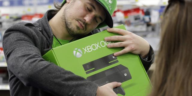 Microsoft odpuści Tokyo Game Show?