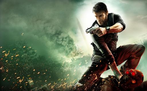"""Splinter Cell"" ma nowego scenarzystę (Comic-Con)"