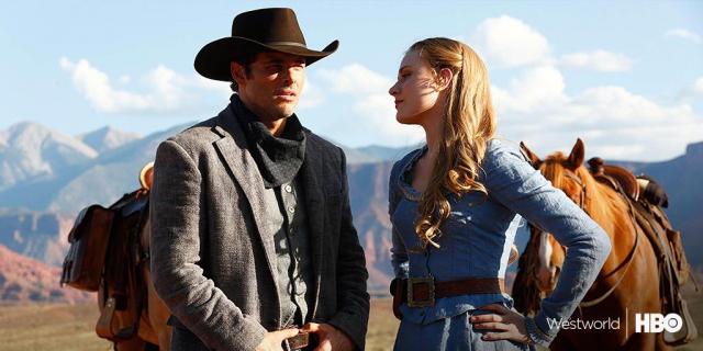 HBO ujawnia jesienną ramówkę. Kiedy premiera Westworld?