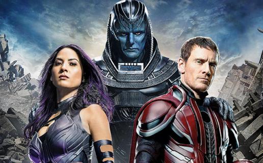 """""""X-Men: Apocalypse"""" – dlaczego Apocalypse tak wygląda w filmie? Nowe zdjęcie!"""