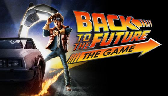 """Back to the Future"" na obecnej generacji konsol"