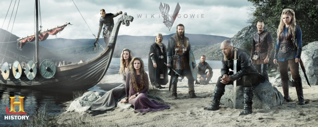 """Konkurs: Wygraj topór Ragnara z serialu """"Wikingowie"""" – wyniki"""