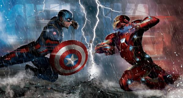 """""""Captain America: Civil War"""" – na czym polega tytułowy konflikt?"""