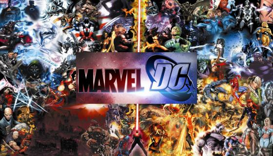 Wyjść z cienia Marvela – o nowej fali superbohaterskich filmów