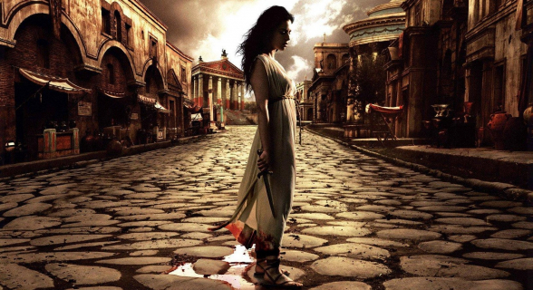 Czy warto obejrzeć serial Rzym?