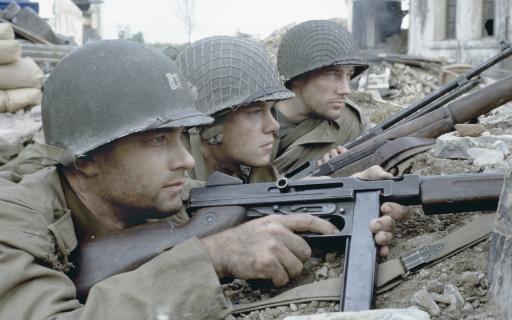 Najlepsze filmy wojenne lat 90.