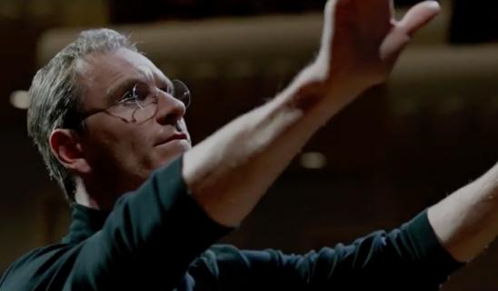 """Michael Fassbender jako """"Steve Jobs"""" – nowy trailer"""