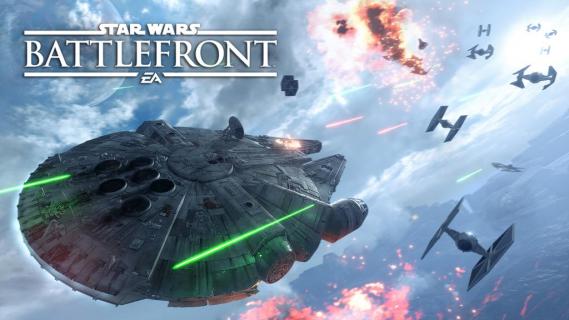 Najlepsze gry Gamescom 2015 ujawnione