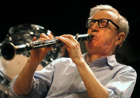 Muzyka filmowa: Woody Allen