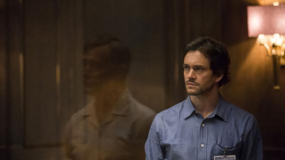 """Hannibal"": sezon 3, odcinek 13 (finał serialu) – recenzja"