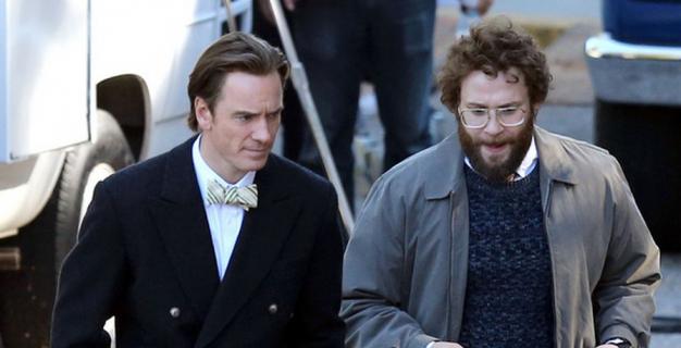 """Współzałożyciel Apple chwali film """"Steve Jobs"""""""