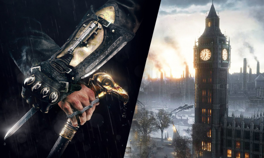 Assassin's Creed: Syndicate – wymagania systemowe