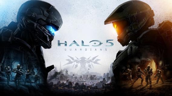 """""""Halo 5: Guardians"""" – zwiastun na premierę gry"""
