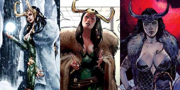 """Loki będzie kobietą w Uniwersum Marvela po """"Secret Wars""""?"""