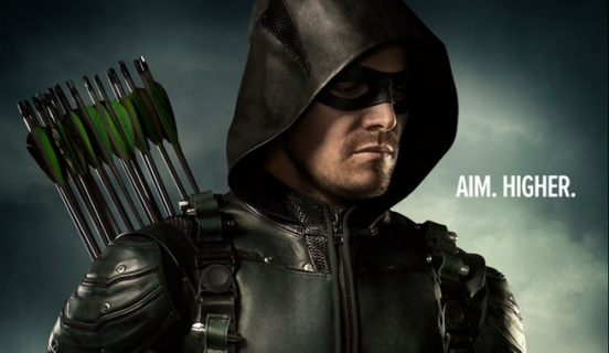 """4. sezon """"Arrow"""" – nowy, widowiskowy zwiastun"""
