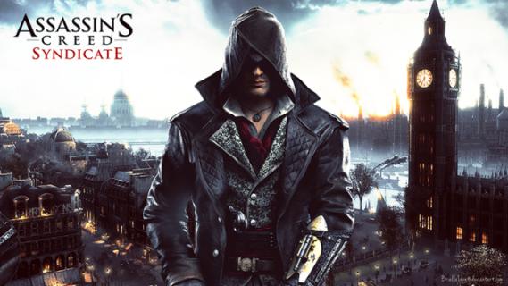 """Garść szczegółów dotyczących """"Assassin's Creed: Syndicate"""" – wideo"""