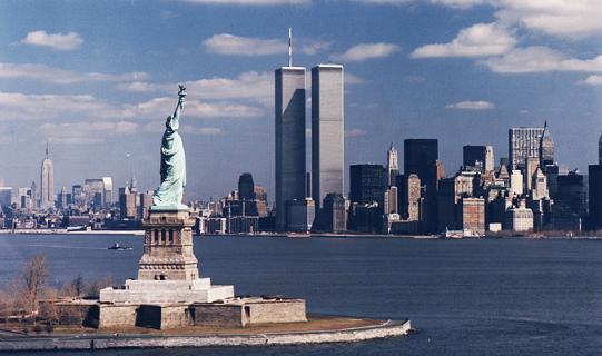 World Trade Center w filmach i serialach po atakach z 11 września